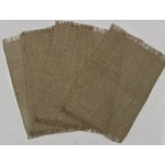 Hessian Placemats